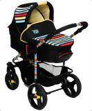 Детская коляска Vario ETNO 2в1 3в1 фото 3.