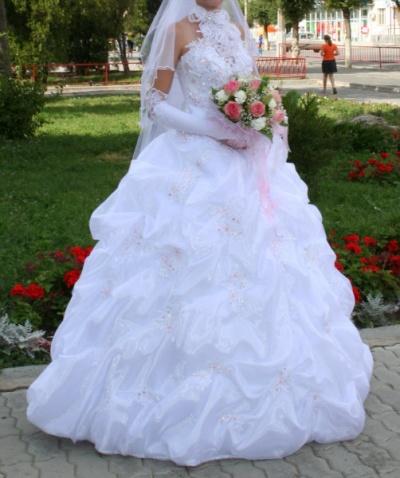 Свадебные Платья Купить Красноармейский Район